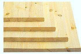 Relativ Holzplatten – Alpin Massivholz EQ44